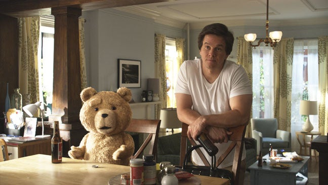 Family Guy Creator Seth MacFarlane To Host The Oscars