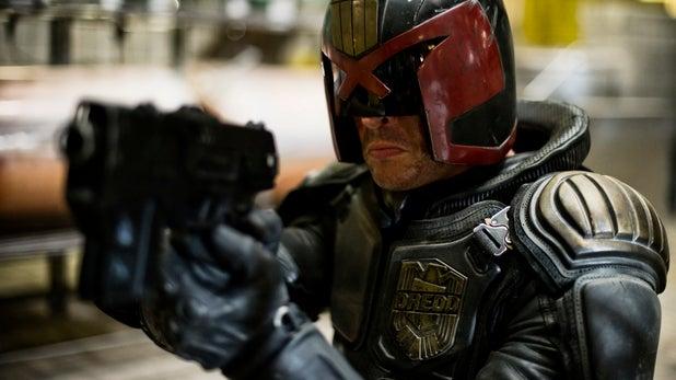 Dredd 2 Still On the Agenda, Says Urban