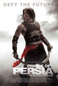 Pricne of Persia