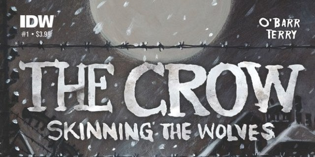 Crow_SkinningtheWolves_01_Cover