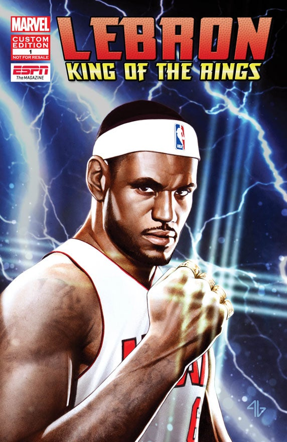 lebron james is the greatest villain Enjoy the best lebron james quotes at brainyquote quotations by lebron  james, american athlete, born december 30, 1984 share with your friends.