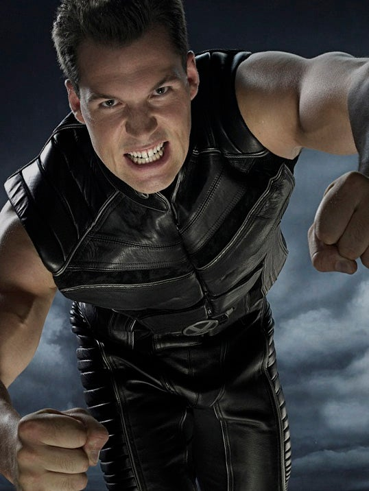 daniel cudmore height weight