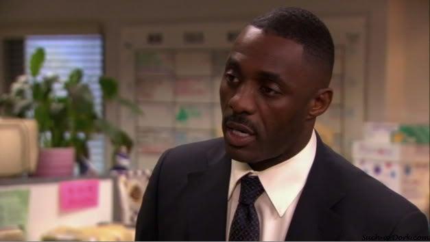 Idris Elba Won't Play James Bond