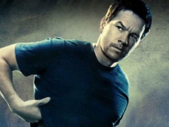 Mark Wahlberg Rumored For Six Million Dollar Man