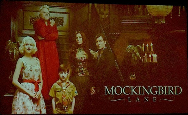 Munsters Reboot Mockingbird Lane Not Dead Yet