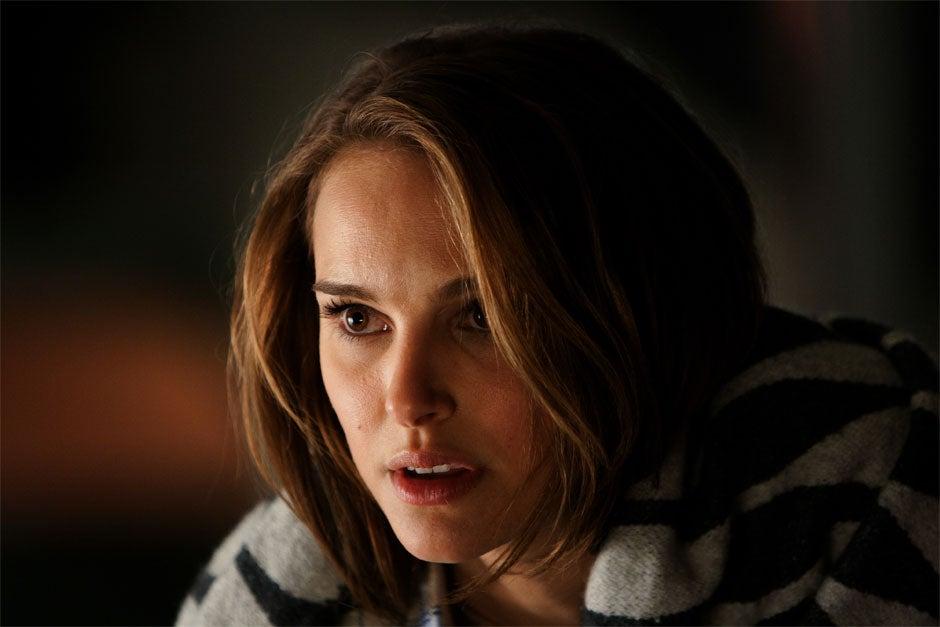 Thor: The Dark World Review | Lady Geek Girl and Friends |Natalie Portman Thor The Dark World