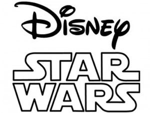 Disney Star Wars Co-brand