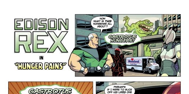 As Hostess Folds, Comics Fans Remember Vintage Ads