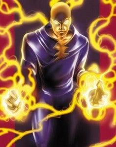 Electro Jamie Foxx