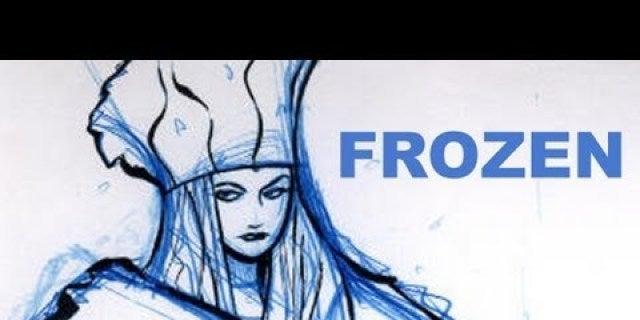 frozen-movie-concept-art