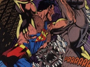 last-punch-death-of-superman