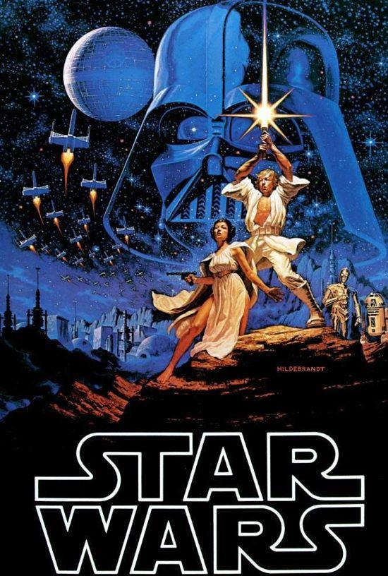 Starwars release date