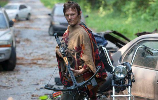 The Walking Dead Season 3 Marathon