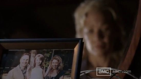 The Walking Dead Made To Suffer The Governor's Family