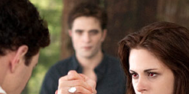 Twilight movie box office data