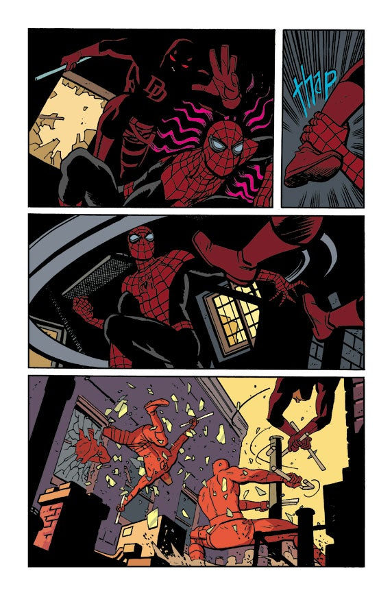 General Comics and Related media discussion. - Page 6 Daredevil_22_Preview3