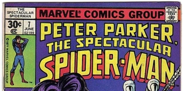 Spectacular Spider-Man 7