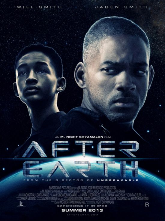 After Earth 2013 HDQUALiTY
