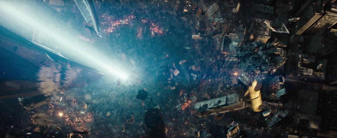 Man of Steel Director Zack Snyder Explains
