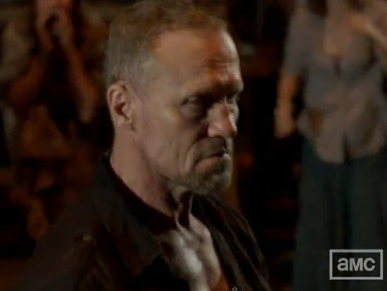 The Walking Dead Suicide King Merle