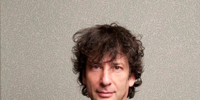Neil Gaiman (Photo Credit Kimberly Butler)