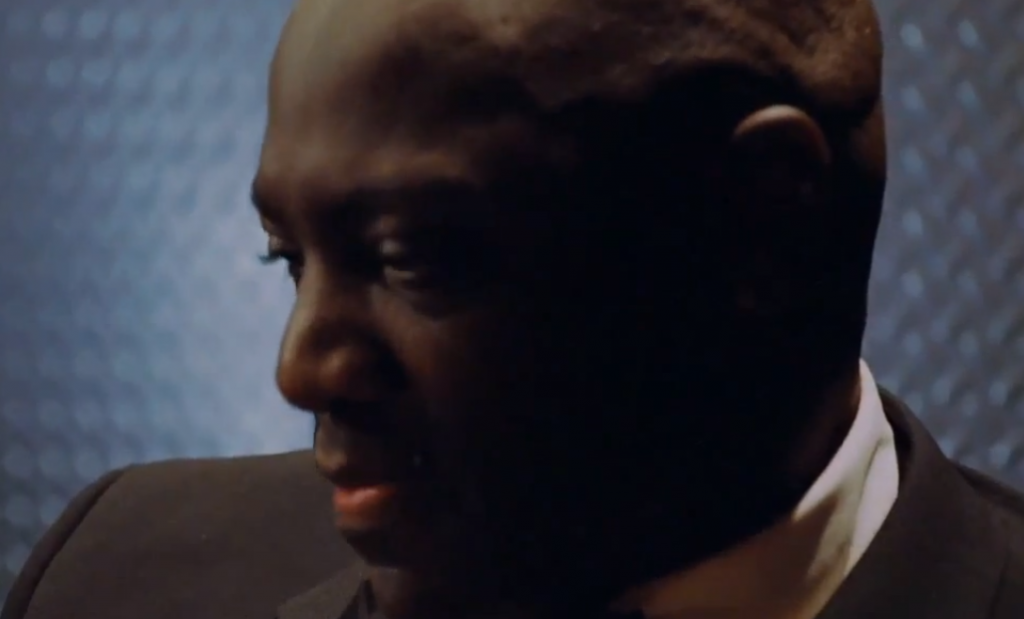 Thor: The Dark World's Adewale Akinnuoye-Agbaje: Marvel Has Moved the Bar For Blockbusters