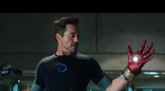 Iron Man 3 Super Bowl trailer teaser
