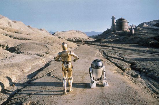 response addres... Jabba's Palace