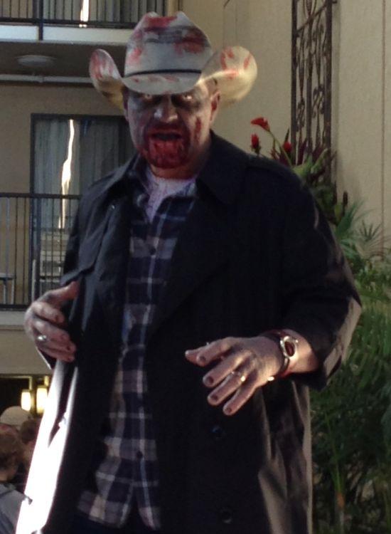 MACK Zombie