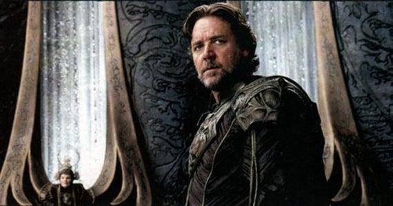 Zod Son of Jor el Come Son of Jor-el Kneel