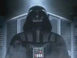 Star Wars Super Bowl Commercials