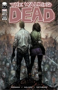 The Walking Dead #100