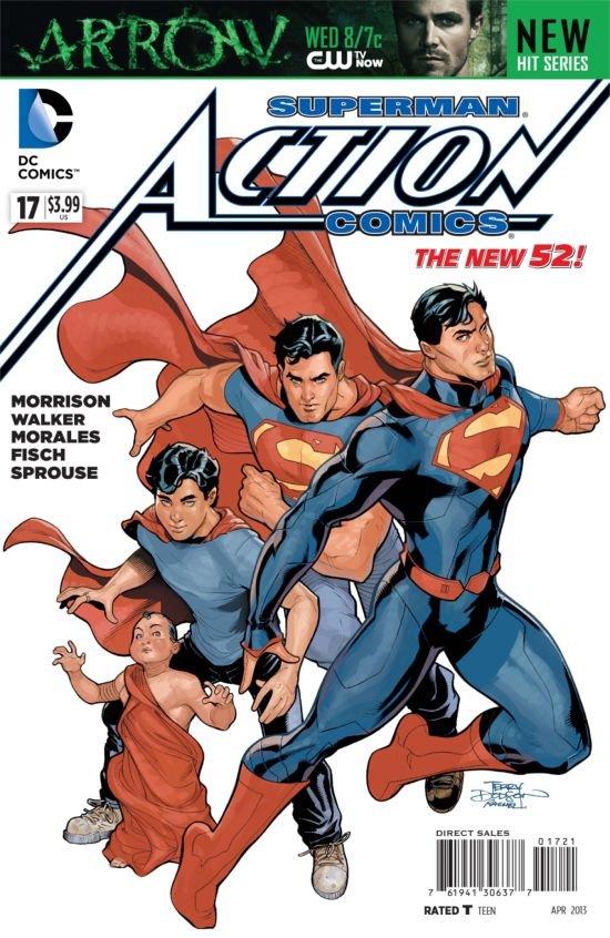 new 52 action comics - photo #20
