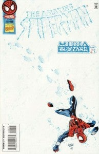Amazing Spider-Man Blizzard