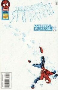 Amazing Spider-Man Blizzard