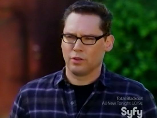 Bryan Singer Face Off