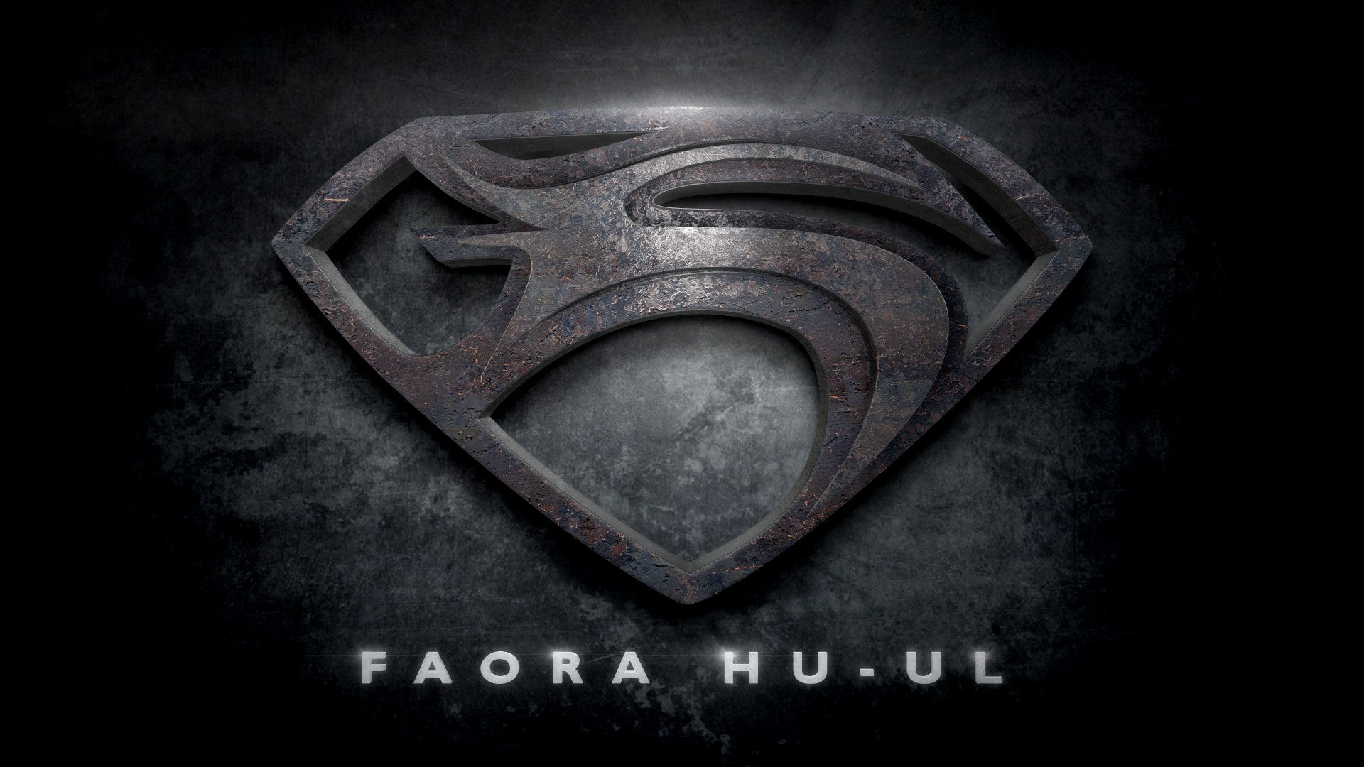 Man Of Steel Fan Art Gives Our Best Look Yet At Faoras Shield