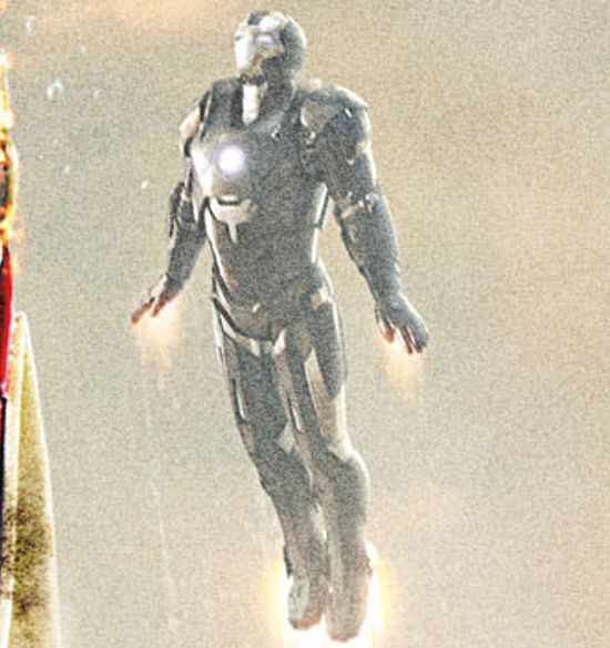 Iron Man 3 Armor #3