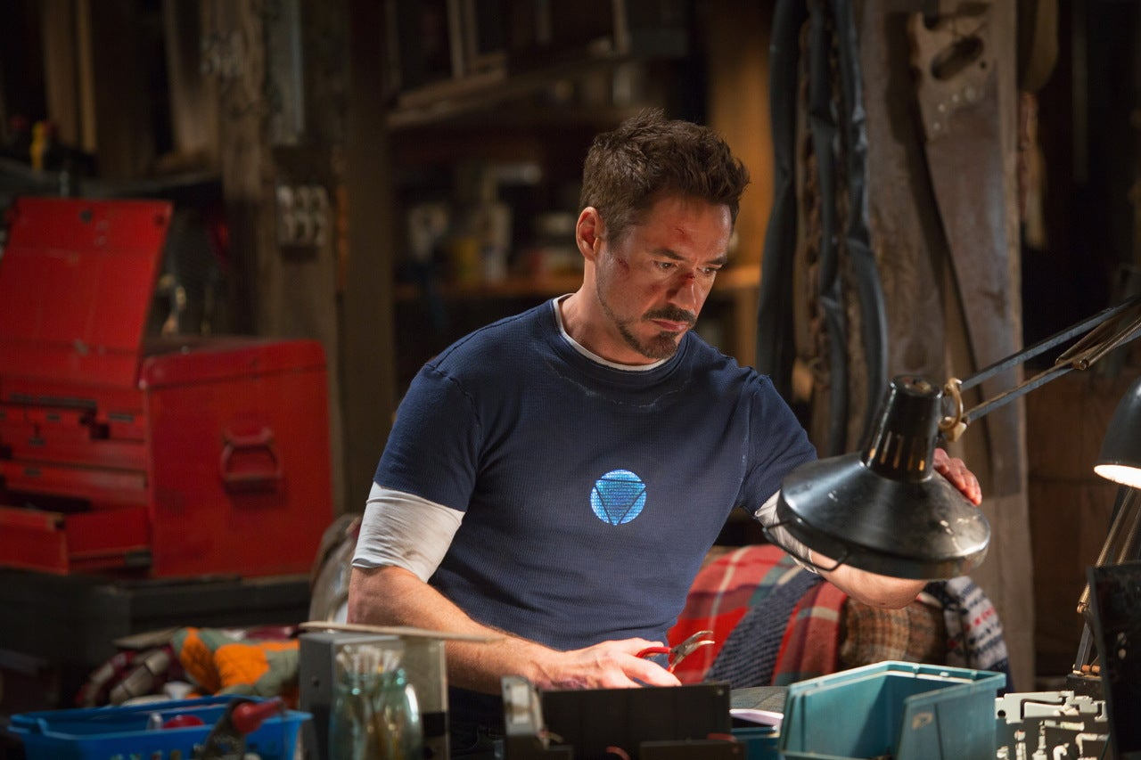 Iron Man 3: What If Robert Downey, Jr. Really Is Done?