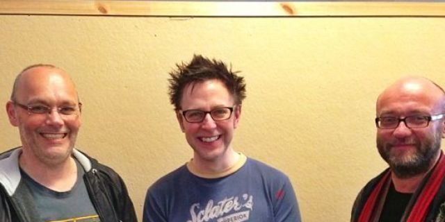 james-gunn-dan-abnett-andy-lanning