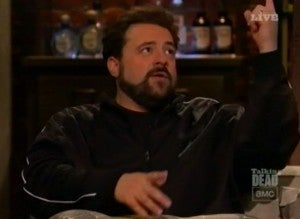 Kevin Smith thinks Lori is still alive