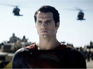 Man of Steel Reviews