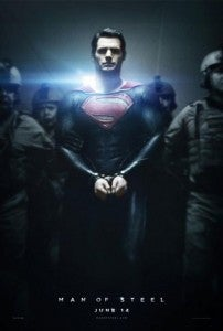 Man of Steel Trilogy