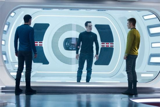 Star Trek Into Darkness Holding Cell