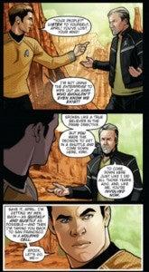 Star Trek Into Darkness Robert April