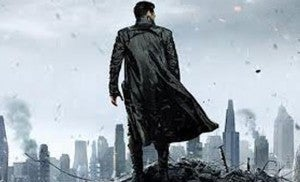 Star Trek Into Darkness Sneak Peek Showing