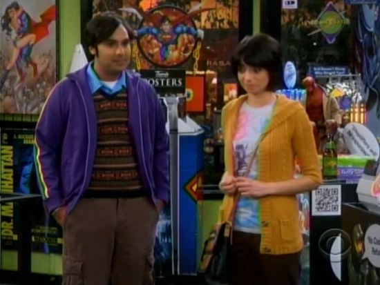 raj and penny relationship problems