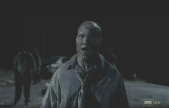 Hines ward in the walking dead