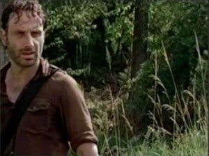 The Walking Dead Home Rick
