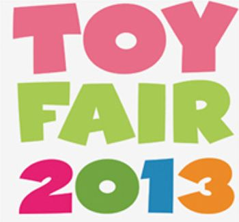 TIA Toy Fair 2013 Logo
